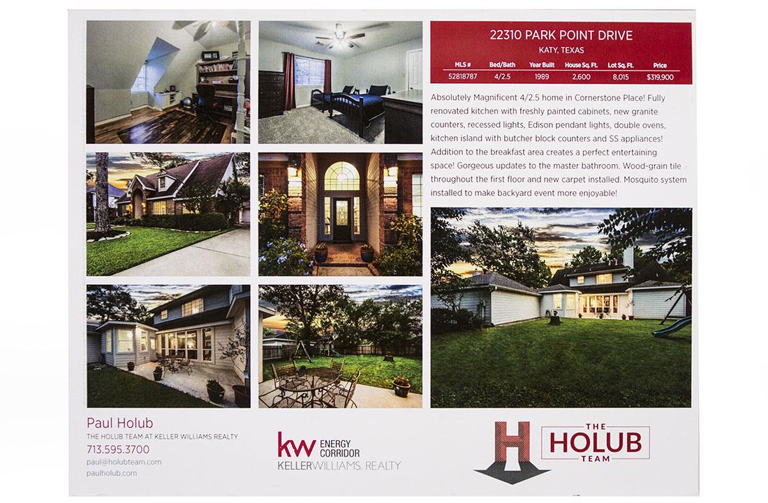 Home Selling Kit - The Holub Team