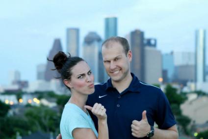 Paul Holub - Houston Real Estate Agent - Houston Skyline2