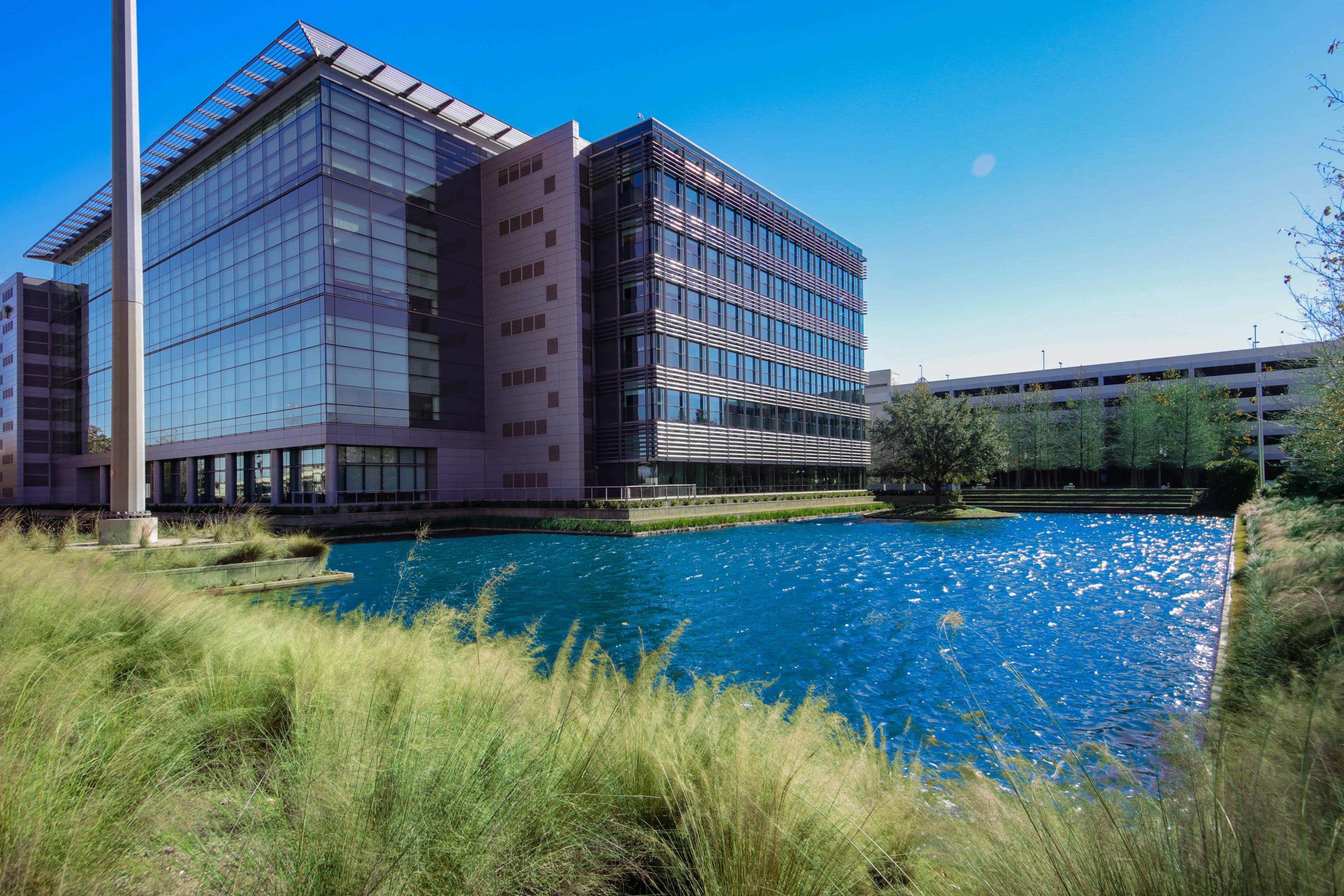 BP Helios Plaza Building